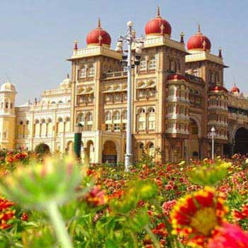 Mysore - Coorg Tour 3 Day