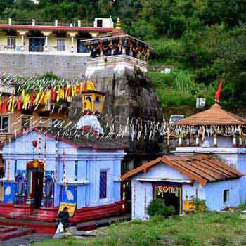 Char Dham Yatra Ex - Haridwar Tour
