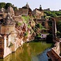 Udaipur - Chittorgarh 3N/4D Package