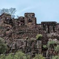 Explore Jaipur 5N/6D Tour