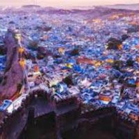 Jodhpur 2N/3D Tour