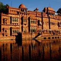 Jodhpur-Jaisalmer-Bikaner 8N/9D Package