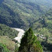 Dehradun - Sari -Deoria Tal - Chopta -Tungnath Temple Trek Tour