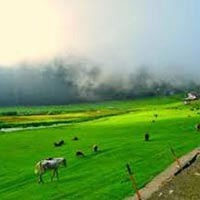 Dazzling Dharamshala with Dalhousie by Ac Volvo Package