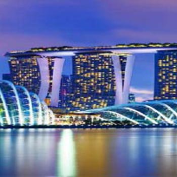 Singapore + Cruise + Batam Tour