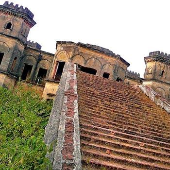 Deoghar To Lattupahar ,Rajawari in Simultala Tour by car
