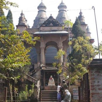 Deoghar To Tarapith Via Basukinath Tour by car 1 Day