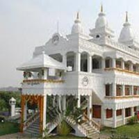 Deoghar To Tarapith Via Basukinath Tour by car