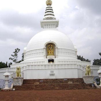 Rajgir To Deoghar Tour By Car