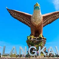 02 Nights  Langkawi Tour
