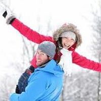 Kashmir Honeymoon Special  Tour 5 Nights 6 Days