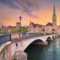Scenic Switzerland With Romantic Paris Tour