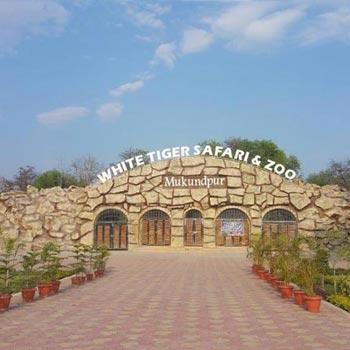 Satna - Chitrakoot - Maihar - Mukundpur Tour