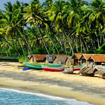 Tarkarli - Goa Tour