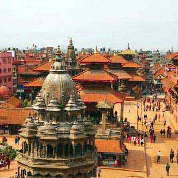 Kathmandu 02 Nights 03 Days Package