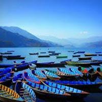 Pokhara, Nepal Tour