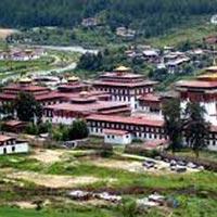 Explore Punakha  Bhutan Tour
