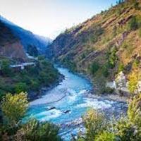 Paro Bhutan Peaceful  Tour