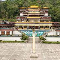 Gangtok -Sikkim Tour