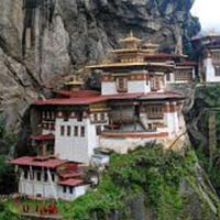 Wonder of Bhutan Tour