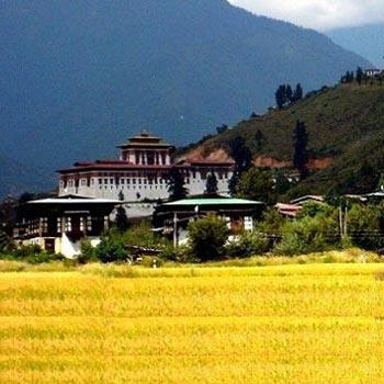 Bhutan Tour 07 NIGHTS / 08 DAYS