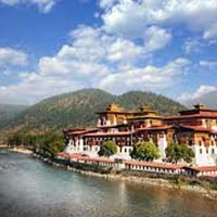 Bhutan Tour 08 Nights / 09 Days