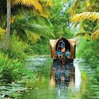Kerala 3 Star package with Abad Hotels for 7 Days