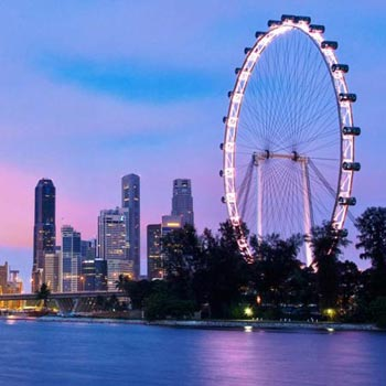 Singapore Fun Unlimited Tour Package