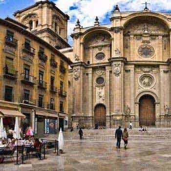 Malaga Trip Package