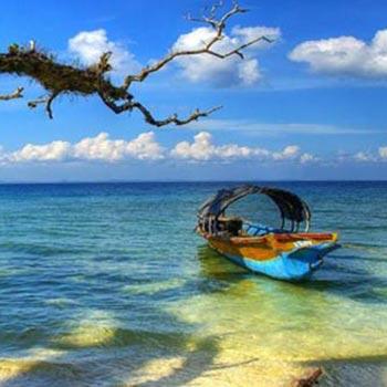 Beautiful Andaman Honeymoon Tour Package
