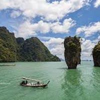 Amezing Andaman Tour
