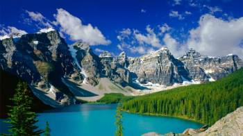 The Canadian Rockies Package