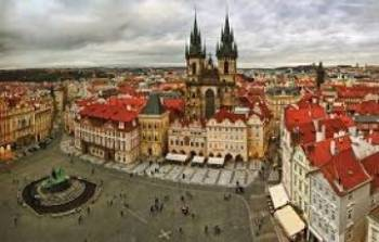 Glimpses of East Europe Package