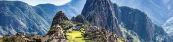 Magical Peru Tour Package