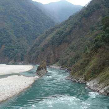 Assam Arunachal Pradesh Tour
