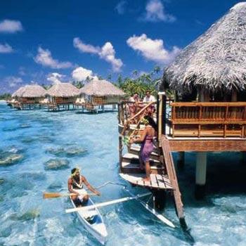 Krabi Phuket Honeymoon Package