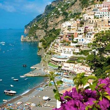 Europe Capri Island Tour