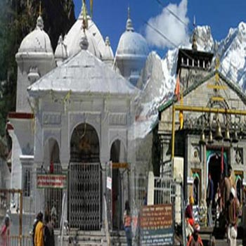 Char Dham Yatra Tour Packages. 2018