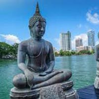 Sri Lanka Group Tour