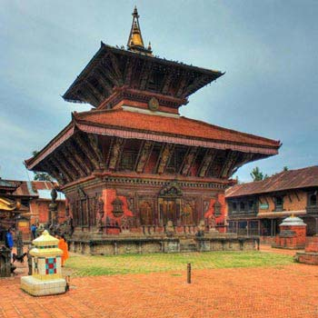 Kathmandu-Nagarkot-Pokhara 05 Night / 06 Days package