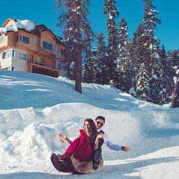 Shimla Couple Package