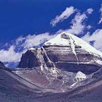 Kailash Mansarover by Helicopter Tour