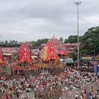 Jagannath Puri & Gangasagar Tour