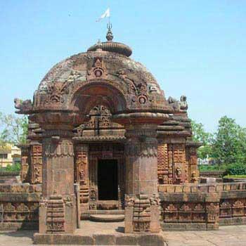 Mukhteshar Mahadev Tour