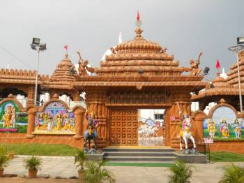 Odisha  ( 02 Night Puri + 02 Bhubaneshwar) Tour– Ex Bhubaneshwar