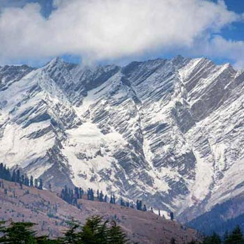 Adventure in Manali Tour