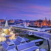 New Year In Thailand Package