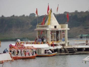 Narmada Parikrama Yatra Tour