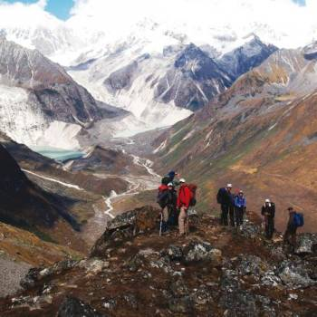 Himalaya Darshan Yatran Tour