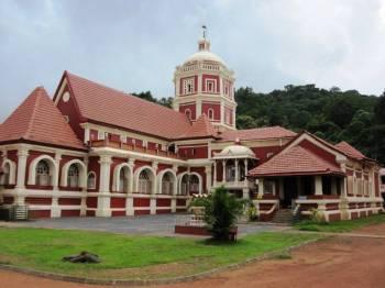 Explore Goa Tour